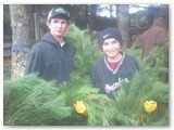 Hudler Tree Farm